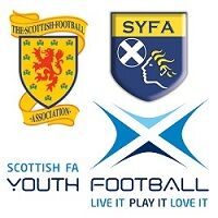 SYFA Scottish Youth Football Association Fife First Aid Training