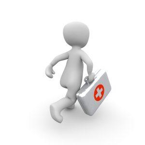 First Aid at Work FFA