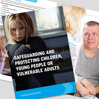 safeguarding protecting children courses fife first aid scotland