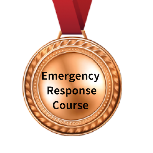 Emergency response course Award - Fife first aid kirkcaldy book now training