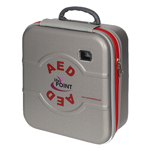 life point defibrillator leaser or rent hire