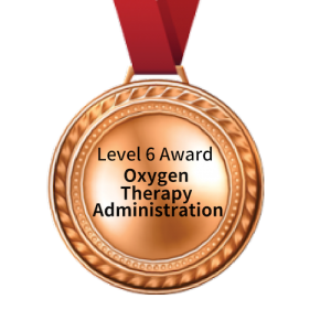 Level 6 - Oxygen Administration -Scotland