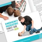 paediatric first aid course fife scotland first aid training