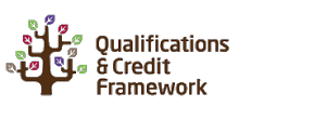 Accreditations - Qualifications and Credit Framework