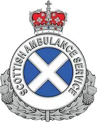 Accreditations - SCOTTISH AMBULANCE SERVICE