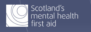 scotlands mental health first aid training fife first aid training