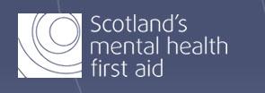 scotlands mental health first aid training fife first aid training