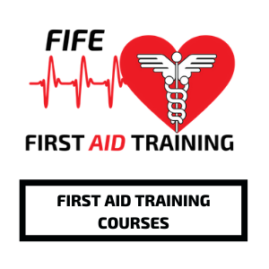 FIFE FIRST AID TRAINING COURSES MICHAEL BRAID FIFE MEDICAL GROUPS