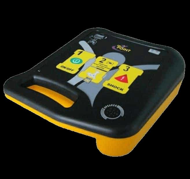 AED Life Point Defibrilliator Product