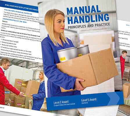 Manual Handling Training Course - Enrol now with Fife Medical Group