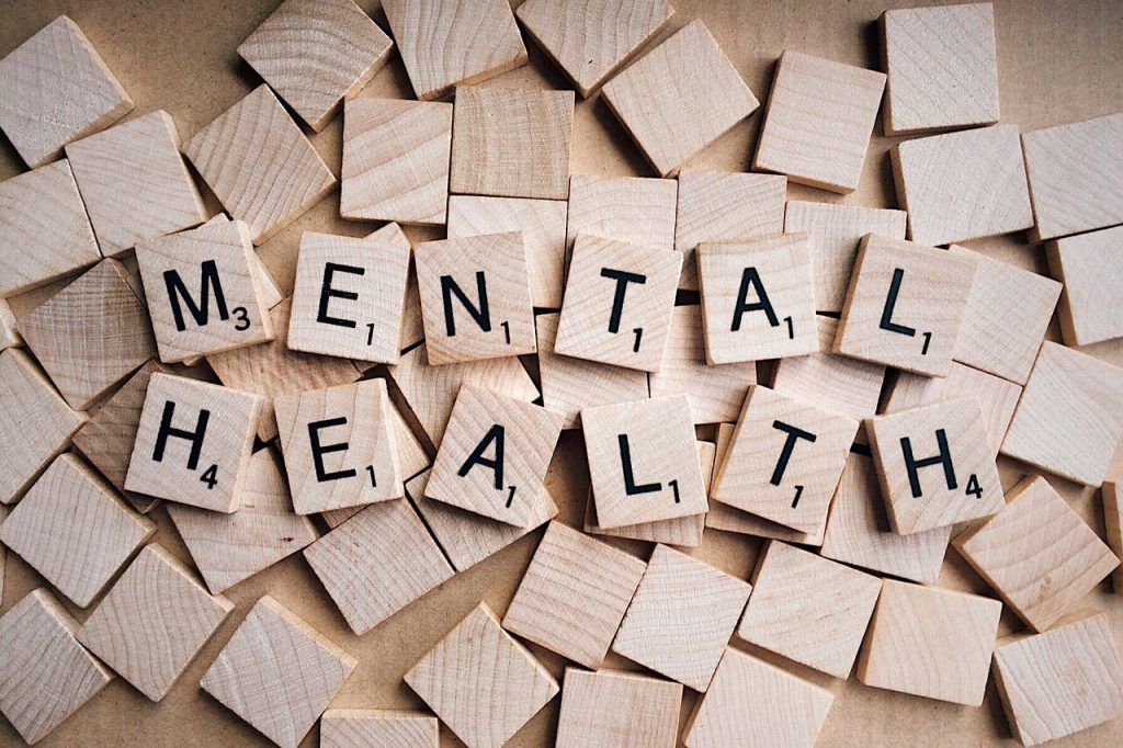 Mental Health Training Workshops with Fife Medical Group