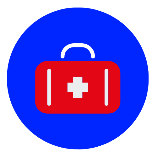 Fife Medical Group - First Aid Training Courses