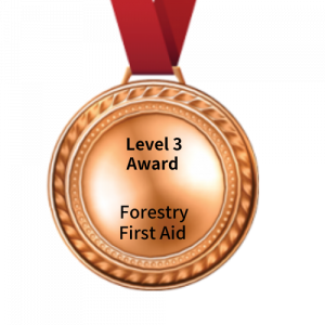 Level 3 Award Forestry First Aid