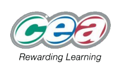 Accreditations CEA