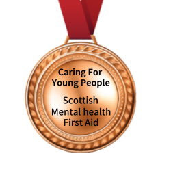 Gold Medal - Young People