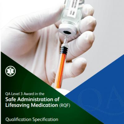 Administering Lifesaving Medication - Fife Medical Group