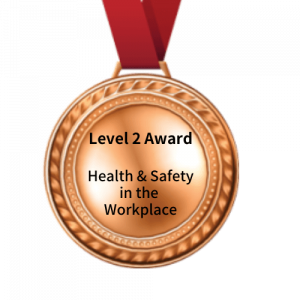 Level 2 Award - Health and safety in the workplace with Fife Medical Group