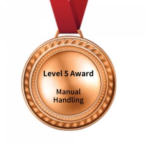 Level 5 Manual Handling First Aid Training Course by Fife Medical Group, Scotland UK