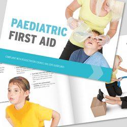 paediatric first aid fife first aid training michael braid