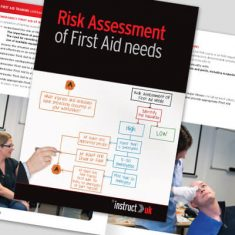 health and safety courses with fife first aid training kirkcaldy serving scotland and uk