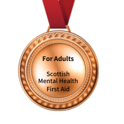Scottish Mental Health Training for Adults - Fife Medical Group